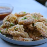 Easy Coconut Shrimp